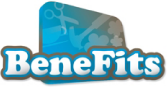 Benefits logo